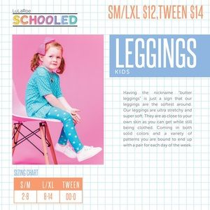 LuLaRoe Bottoms - 🌸New LuLaRoe Disney Minnie Leggings Size S/M🌸